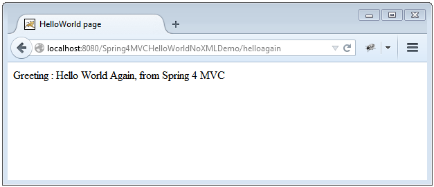 Spring4MVCHelloWorldDemoNoXML_img3