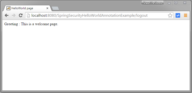 SpringSecurityHelloWorldAnnotationExample_img9